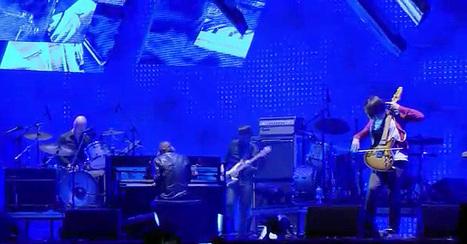 Radiohead Live at Coachella 2012 | Random Ephemera | Scoop.it