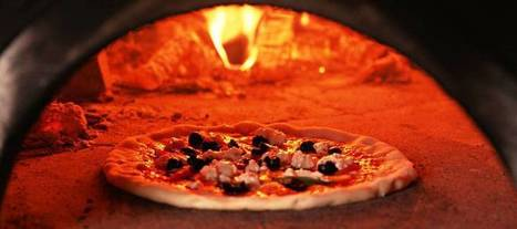 Les meilleures pizzerias de Marseille | Les lieux où sortir à Marseille | Scoop.it