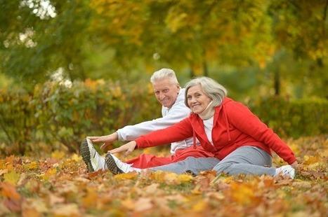 Salon du Fitness 2016 : quelles nouveautés pour les seniors ? — Silver Economie   Sport, qualité de vie,   Scoop.it