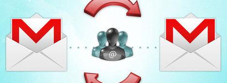 Comment ne plus voir les spams reçu dans Gmail | Time to Learn | Scoop.it