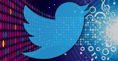 Twitter Inks Deal With Startup to Unearth Future Music Stars | music innovation | Scoop.it