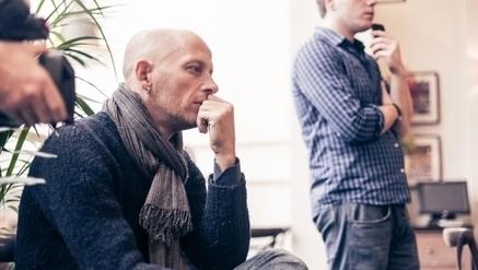 SLOW FOOD Petrini ya tiene su película | Vida Sana | consum sostenible | Scoop.it