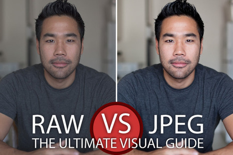 RAW vs JPEG (JPG) – The Ultimate Visual Guide «  « Free Photography Tips Tutorials Reviews and Wordpress Themes Free Photography Tips Tutorials Reviews and Wordpress Themes | Photography tips and p... | Learn Photography | Scoop.it