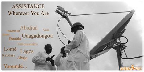 VSAT in Afric | imarketingaddvantage | Scoop.it