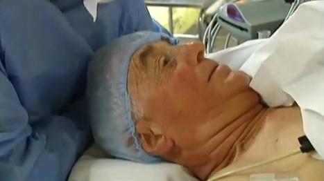 VIDEO. A l'hôpital Saint-Joseph de Paris, on opère sous hypnose | accompagner | Scoop.it