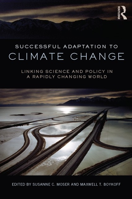 The Courage to Change | cChange: Transformational Responses to Climate Change | Scoop.it