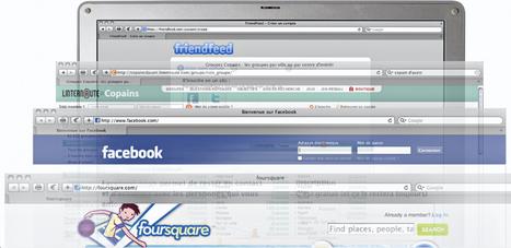 Nettoyer sa réputation sur le Net, les méthodes qui fonctionnent | Rosaelle | Scoop.it