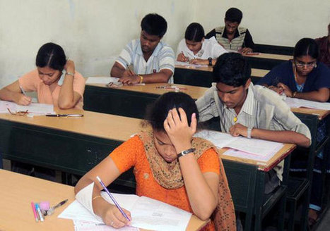 IIT JEE Main exam 2014 admit card issued - indiatvnews.com | Online Coaching For JEE and AIPMT Entrance Examination | Scoop.it
