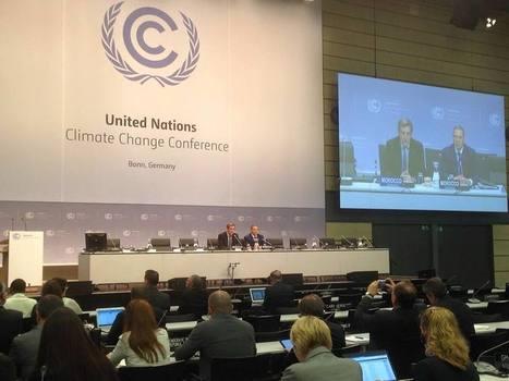 Le Maroc présente à Bonn les préparatifs de la COP22 | MAIB FTN Community Press Review 2015-2016 | Scoop.it