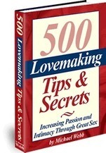 500 Lovemaking Tips And secrets Ebook- secrets to Pleasing A woman in Bed | Dating Skills For Smart People | dating skills for smart people | Scoop.it