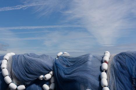 Bretagne - Finistère : bleu ciel (5 photos) | photo en Bretagne - Finistère | Scoop.it