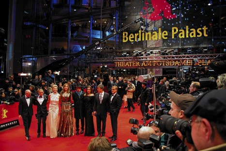 Berlin International Film Festival a showcase for everyday film lover - Los Angeles Times | Books, Photo, Video and Film | Scoop.it