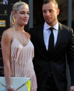South African Paralympic athlete Oscar Pistorius allegedly kills girlfriend in shooting | RtoZ.org - Latest Technology News | London 2012 olympics Doodle | Scoop.it