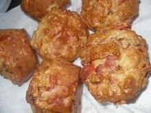 Meilleur Des Recettes: Recette de Muffins Salés (Lardons - Tomates)   Recette de Muffins Salés (Lardons - Tomates)   Scoop.it