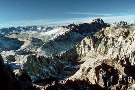 Sierra Nevada freshwater runoff could drop 26 percent by 2100 | Sustain Our Earth | Scoop.it