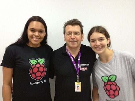 Brazilian techies to wait longer for local Raspberry Pi - ZDNet (blog)   Raspberry Pi   Scoop.it