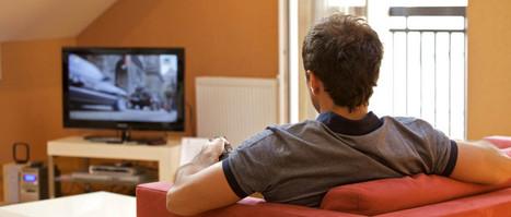 Por cada 2 horas de TV se incrementa 20% el riesgo de diabetes y 13% el riesgo de muerte | Salud Publica | Scoop.it