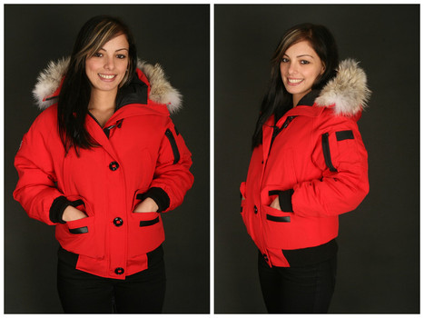 Canada Goose victoria parka replica discounts - Canada Goose Outlet Store | Scoop.it