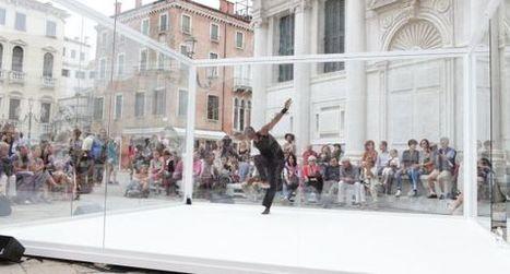 La artista Nora Chipaumire consagra su reivindicación de la mujer - El País.com (España) | Trabajo Social | Scoop.it