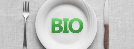 La restauration collective devra introduire 20% de produits bio dans ses menus | Agroalimentaire Distribution Marketing et Alimentation | Scoop.it