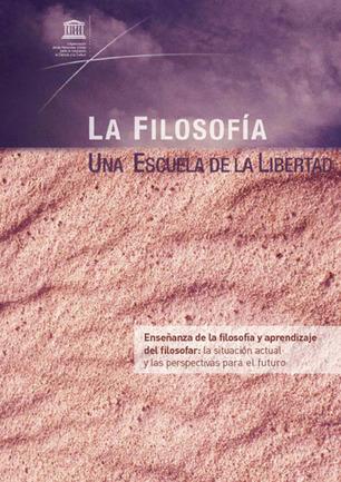 La fillosofía. Una escuela de la libertad | Grado en Filosofía Online | FILOSOFÍA PARA NIÑOS | Scoop.it