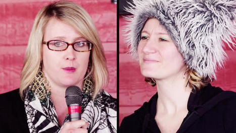 Kate Brodock And danah boyd On The Value Of Real-Life Networks | #Communication | Scoop.it