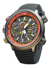 Most Innovative and High Quality Citizens Promaster Watches | Seiko Velatura Chronograph | Scoop.it