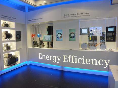 Why Energy Efficiency is About to Come Roaring Back   Energy Innovation   Scoop.it