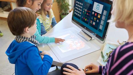 8 de cada 10 profesores usan la tecnología en las aulas (Infografía) | El Blog.Valentín.Rodríguez | Scoop.it
