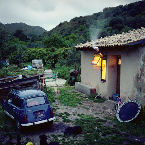 Simone Donati – Valley of Angels | Constantin Nimigean - oitzarisme | the before and the after of photography | Scoop.it