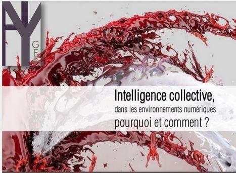 Big Data et intelligence collective - Coaching d'intelligence collective | Formation, Management & Outils Technologiques support de l'intelligence collective | Scoop.it