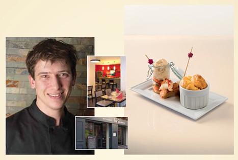 Publi-reportage pour Liebig – La Bisque des Chefs | Photographe culinaire - Hotellerie - Restauration | Scoop.it