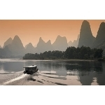 China's Waterways Now RFID-Enabled | Web of Things | Scoop.it
