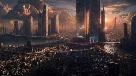 20 Crucial Terms Every 21st Century Futurist Should Know | Future tech | Scoop.it