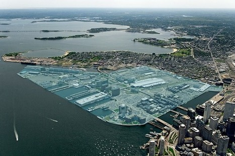 Innovation Districts Are Catalysts for Urban Growth | Attractivité - Place Making | Scoop.it