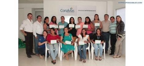 Conalvias implementa estrategia para superar la pobreza   Conalvías   Scoop.it