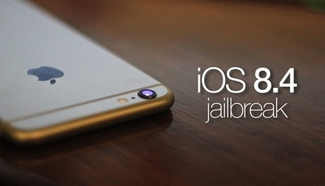 Jailbreak iOS 8.4 Beta thành công - Fptshop.com.vn | Entertainment | Scoop.it