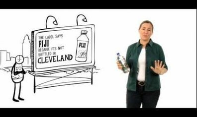 The Story of Bottled Water | TruthTheory | Let the EARTH provide! | Scoop.it