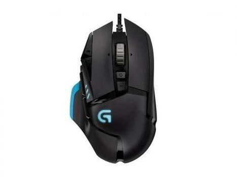 I 5 migliori mouse per videogiochi | Social Media Consultant 2012 | Scoop.it