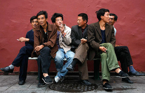 The Plight of China's Favored Sons | Geogaphy 400 | Scoop.it