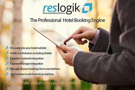 #Reslogik - Hotel Booking Engine Solution | CMS & Joomla! Solutions | Web Design Portugal | Scoop.it