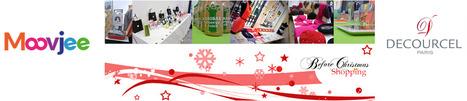 Before Christmas ShoppingTM  : un premier pas médiatique pour les Jeunes Entrepreneurs aux côtés de grandes marques | Les News du jour | Scoop.it