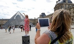 Inside the mind of the museum-goer | Culture | The Guardian | Clic France | Scoop.it