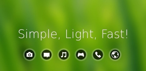 Smart Launcher Pro - Applications Android sur GooglePlay | Android Apps | Scoop.it