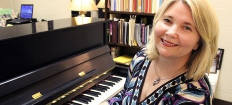Music professor raises voice in debut solo album | The Pendulum | Difficult to label | Scoop.it