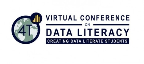 Virtual Conference | Data Literacy for High School Librarians | Libraries In the Middle | Scoop.it