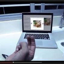 Kinect, bientôt disponible sur smartphone et tablette | ubimedia and ubiquitous internet | Scoop.it