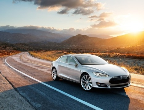 Tesla's second-quarter earnings: the numbers you should know | prmaster news - TSAHI MERKUR | Scoop.it