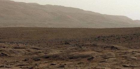 Un aller simple pour Mars, des volontaires ?   Archivance - Miscellanées   Scoop.it