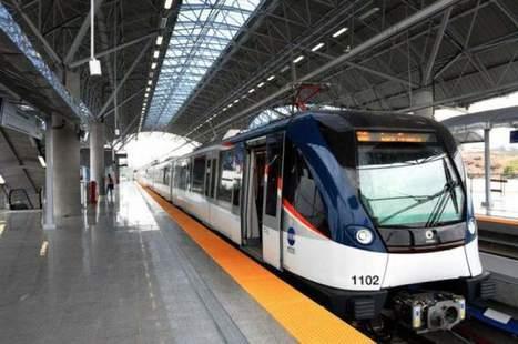 Comienza construcción de la Línea 2 del Metro de Panamá - Estrategia & Negocios | Construcción obra  civil y edificación | Scoop.it